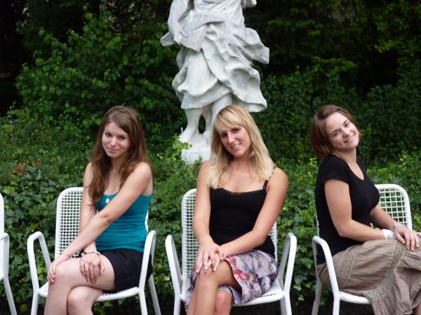 Ich, Nici & Ena